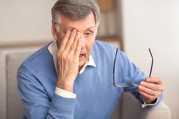 Tiểu đường biến chứng mờ mắt nguyên nhân cách phòng tránh