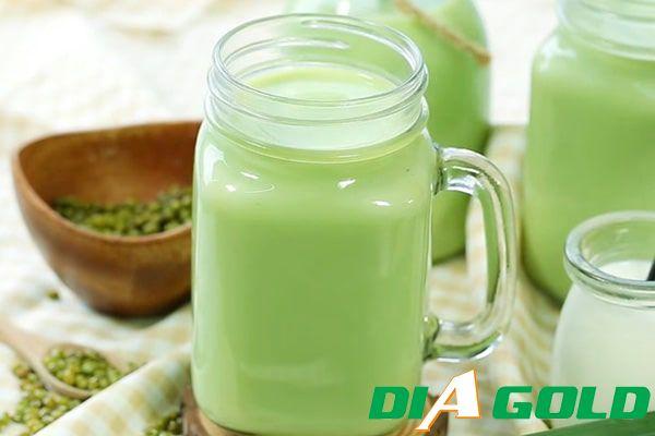 Cách dùng đậu xanh trị bệnh tiểu đường