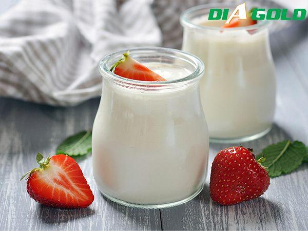 Món ăn vặt dành cho người tiểu đường
