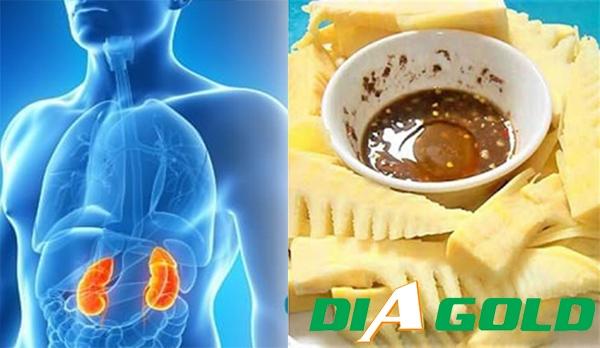 Tiểu đường ăn măng cần lưu ý gì