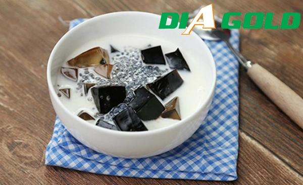 Tiểu đường ăn vặt món gì tốt cho sức khỏe