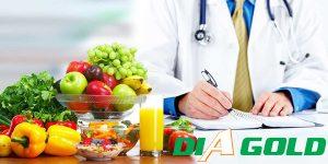 Nên ăn gì trị tiểu đường hiệu quả