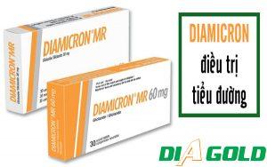 Thuốc trị tiểu đường Dia-mi-cron
