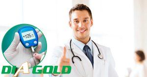 Bác sĩ điều trị tiểu đường giỏi nhất