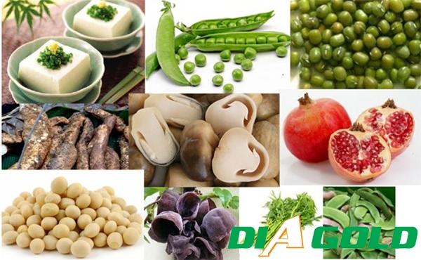 Người bị bệnh tiểu đường nên ăn gì và nên kiêng gì