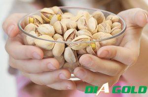 Tiểu đường ăn hạt dẻ được không