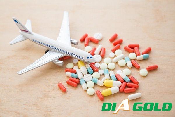 Lưu ý khi đi du lịch dành cho người tiểu đường